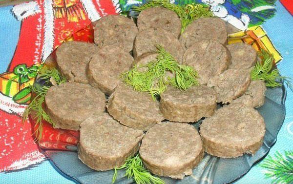 Салаты из баклажан - простые рецепты салатов на зиму без 41