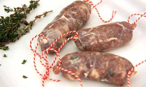 Специи и пряности для колбасы