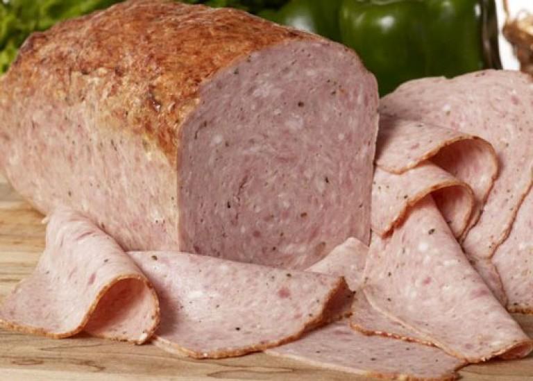 Рецепт мясного хлеба из курицы